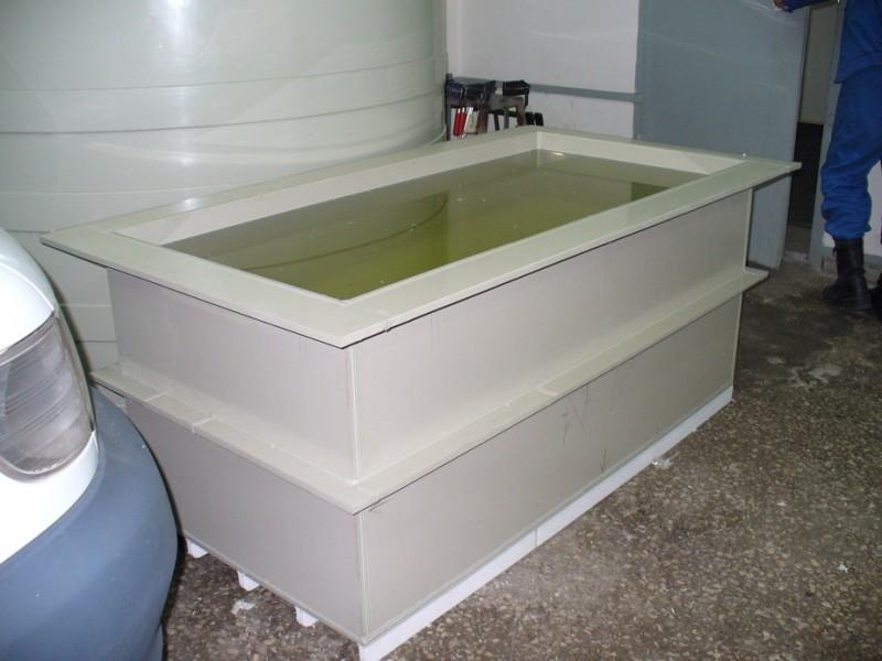Sky Industrial Group  ванны гальванизации