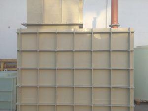 Sky Industrial Group колодец обслуживания из полипропилена