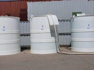 Sky Industrial Group Ёмкости для хим. веществ S-Tank chem